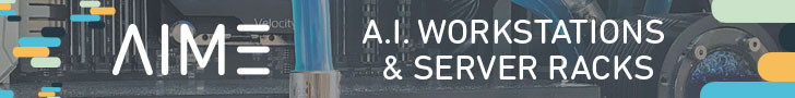 AIME Deep Learning Workstations and Servers